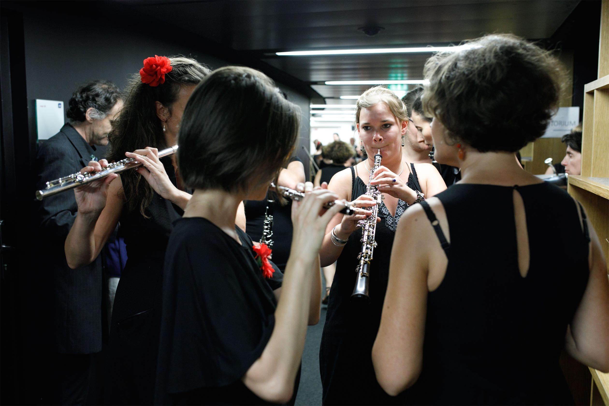 Viva l 39 orchestra 2018 recrute maison de la radio for Adresse maison de la radio
