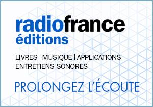 Lien vers le site des éditions de Radio France