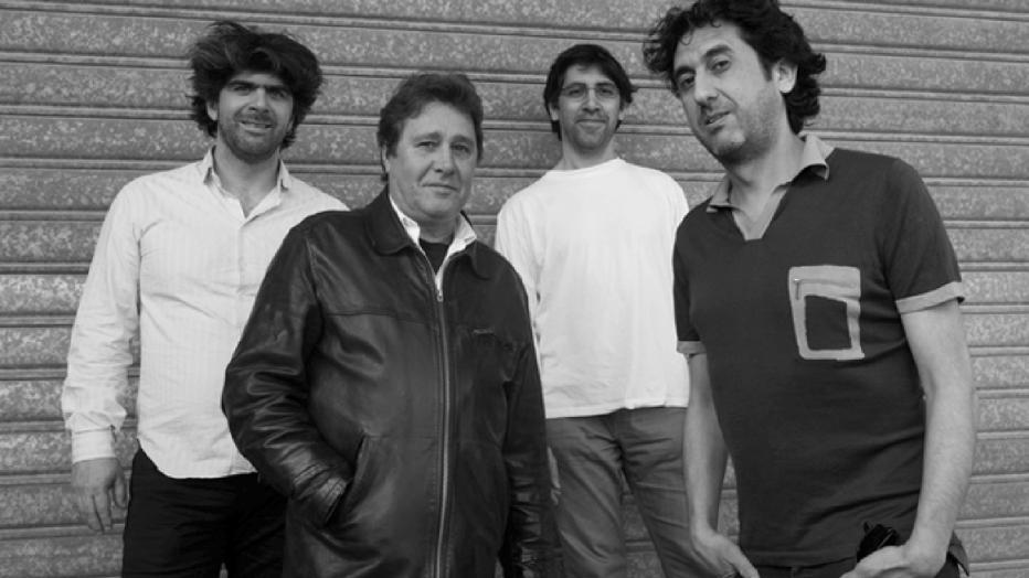 Louis Sclavis Quartet   Maison de la Radio