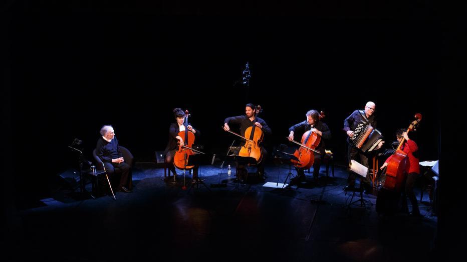 Trintignant Mille Piazzolla | Maison de la Radio