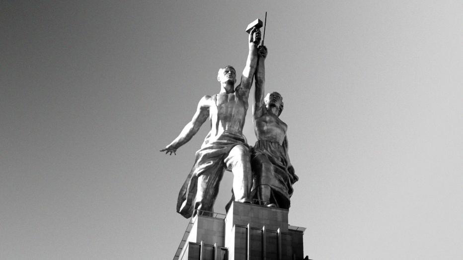 Autour de la révolution russe de 1917 | Maison de la Radio