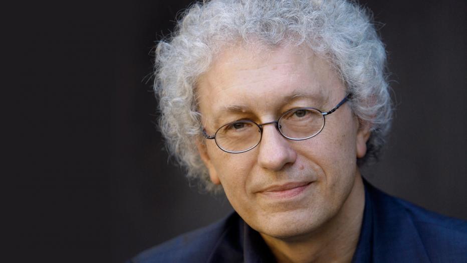 Grand récital d'orgue / Bernard Foccroulle | Maison de la Radio