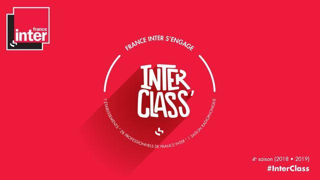 InterClass' | Maison de la Radio