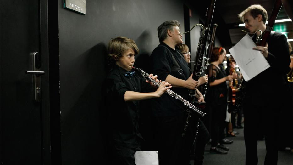 Viva l'Orchestra   Maison de la Radio