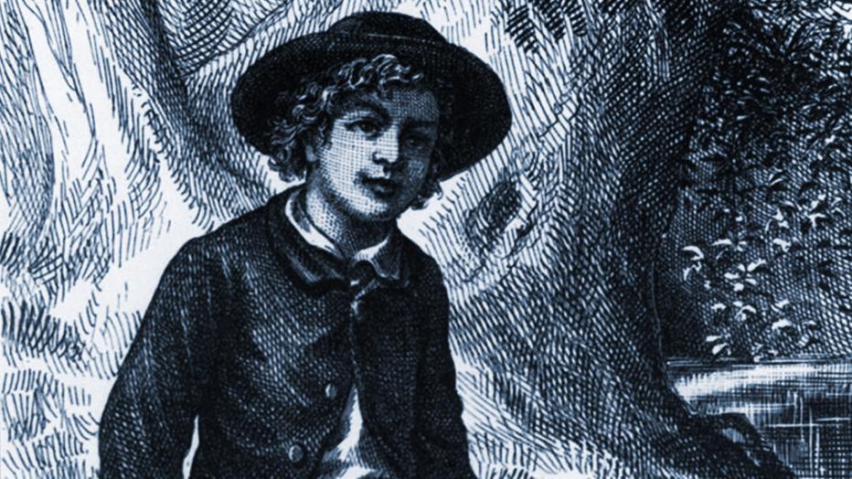 Une aventure de Tom Sawyer | Maison de la Radio