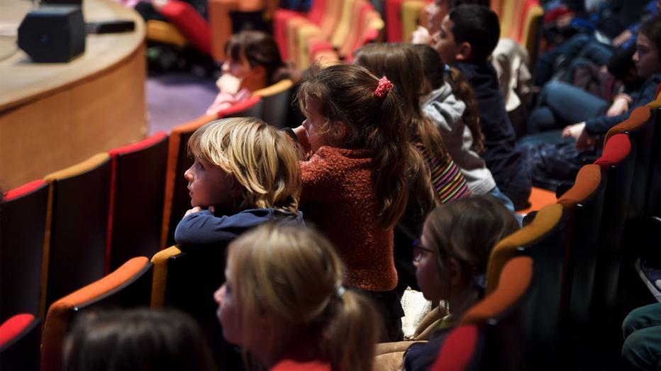 Concerts et spectacles Jeune public | Maison de la Radio