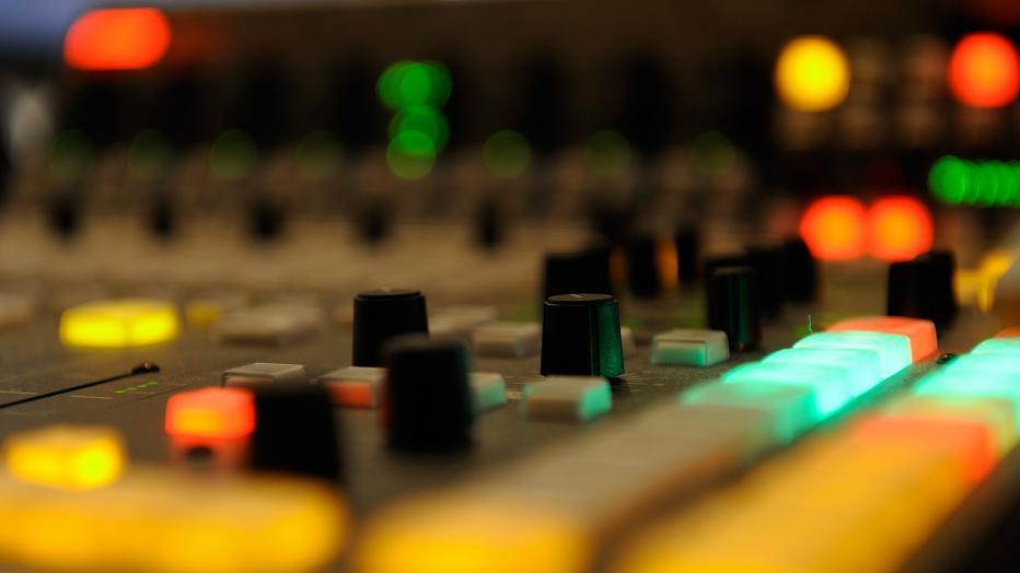L'acoustique et le son | Maison de la Radio