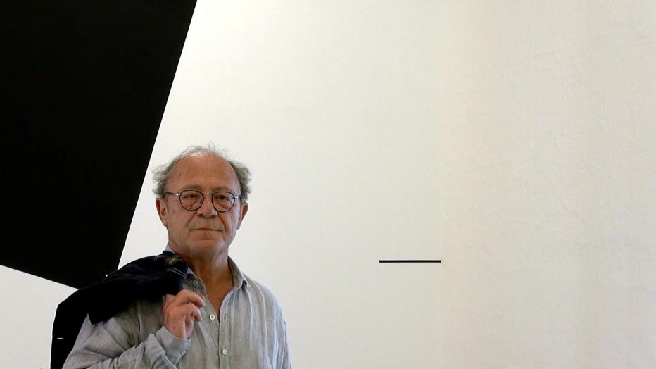 Alain Planès, l'infini turbulent | Maison de la Radio