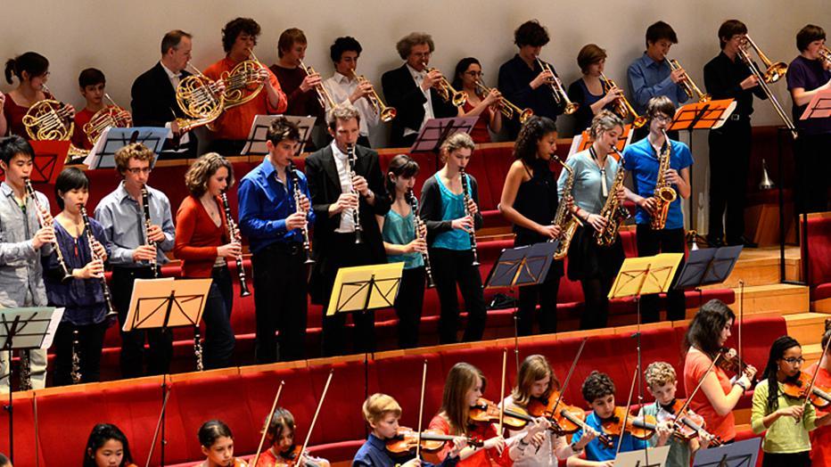 Zikphil, l'espace Jeune public de l'Orchestre Philharmonique | Maison de la Radio