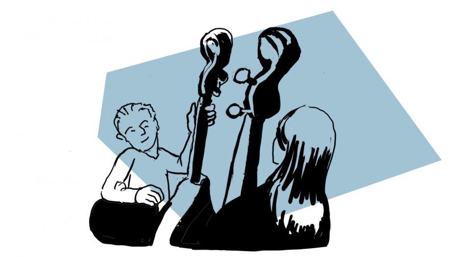 Ateliers artistiques et musicaux | Maison de la Radio