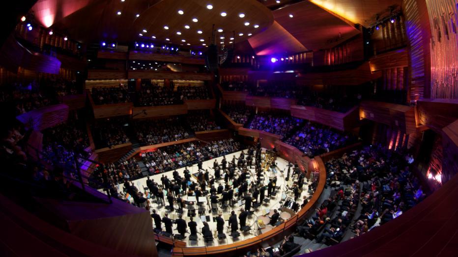 Concerts du soir ouverts aux scolaires | Maison de la Radio