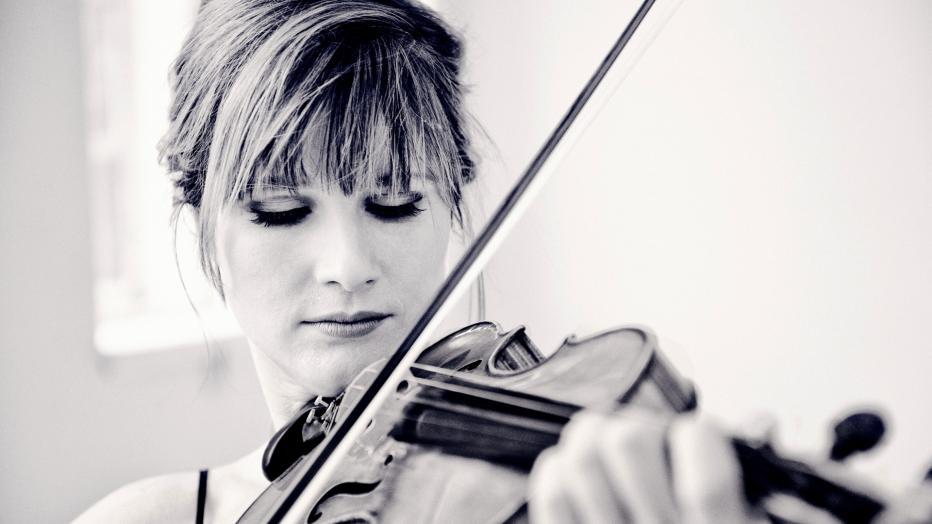 Sibelius, Concerto pour violon | Maison de la Radio
