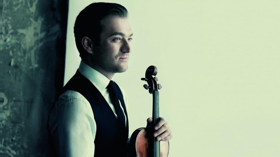 Ravel, Concerto pour violon | Maison de la Radio