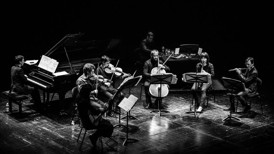 Pattar / Holliger / Sciarrino | Maison de la Radio