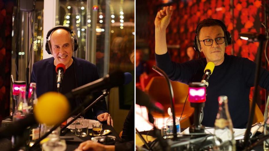 Les Rendez-vous du vendredi | Maison de la Radio
