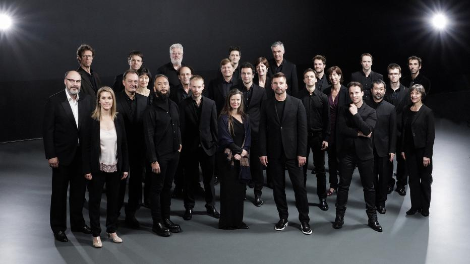 Ensemble Intercontemporain | Maison de la Radio