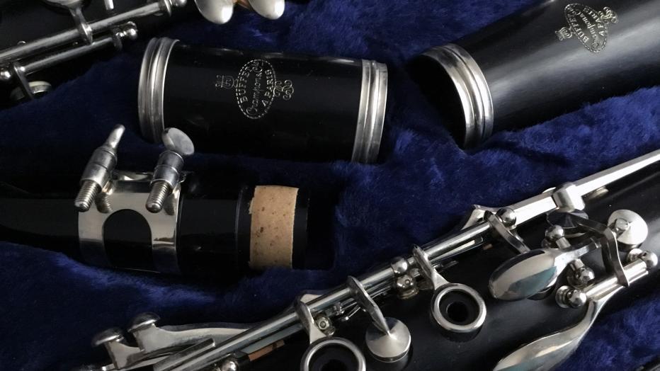 Quintette de Brahms | Maison de la Radio