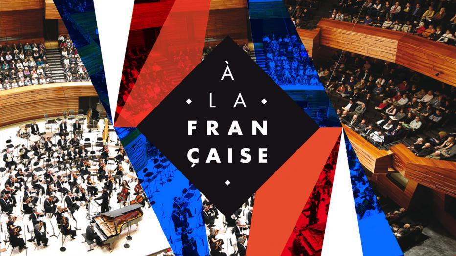 À la française | Maison de la Radio