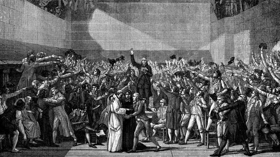 Les grands débats parlementaires | Maison de la Radio