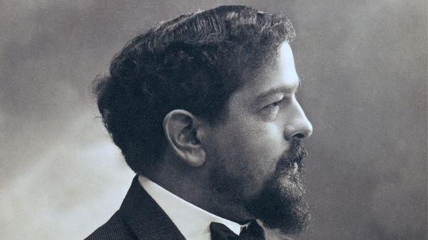 Pour faire le portrait de Debussy   Maison de la Radio