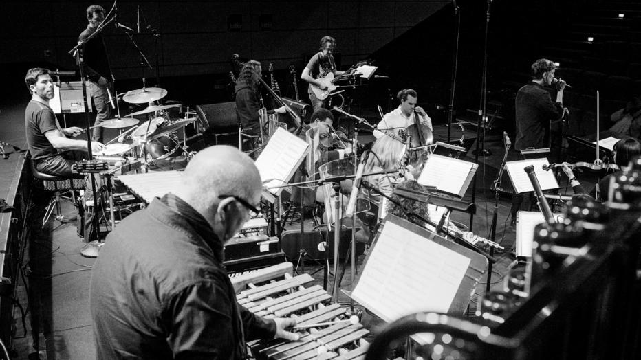 Concerts France Musique | Maison de la Radio