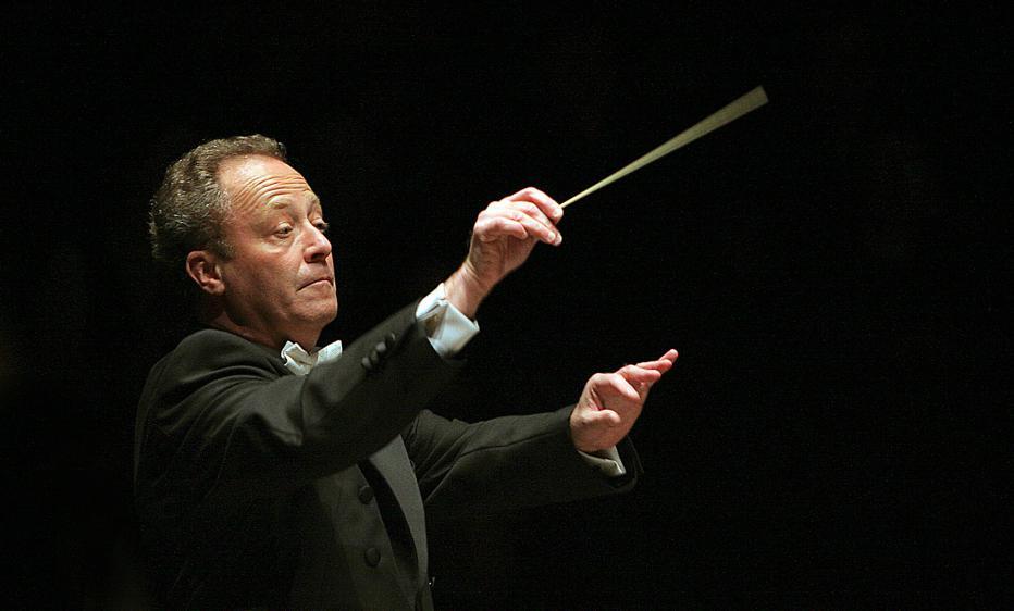 Emmanuel Krivine, Directeur musical de l'Orchestre National de France | Maison de la Radio