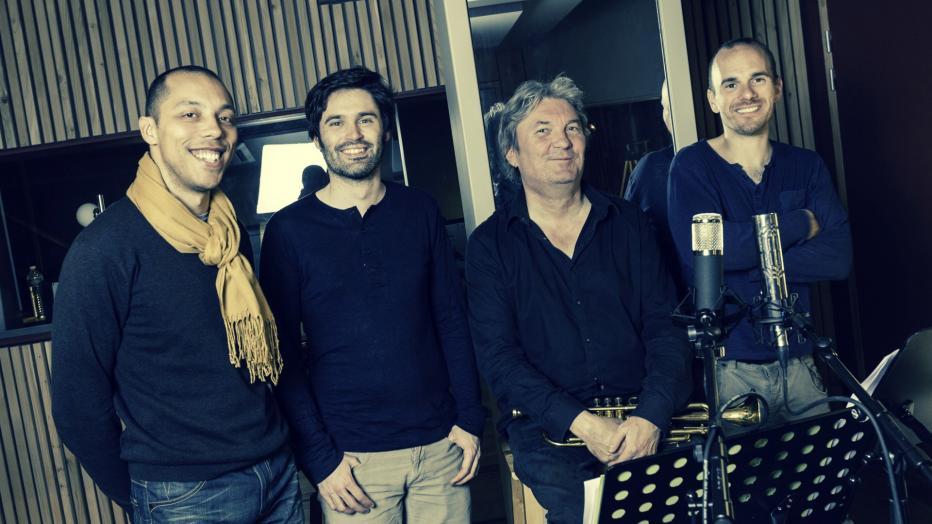 Benjamin Moussay solo et Eric Le Lann Quartet | Maison de la Radio
