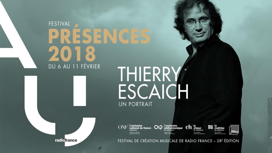 Festival Présences 2018 | Maison de la Radio