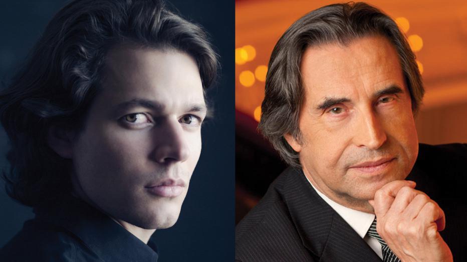 Concert événement Riccardo Muti | Maison de la Radio