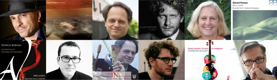 4 avril 2019 : Grand Prix Lycéen des Compositeurs avec l'Orchestre National de France | Maison de la Radio