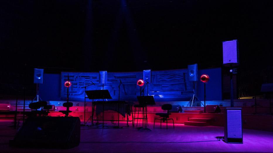 Live Electronic  | Maison de la Radio