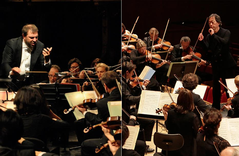 Concert d'inauguration de l'Auditorium de la Maison de la radio | Maison de la Radio