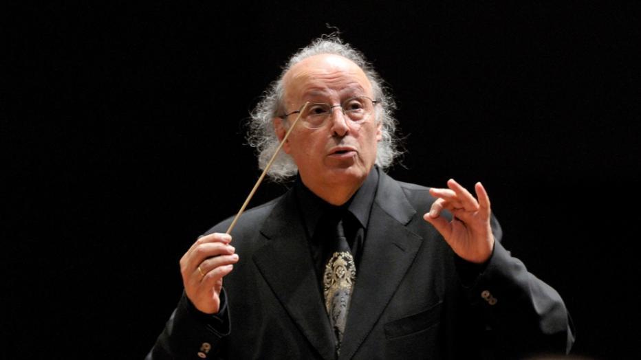 Mahler, Bruckner | Maison de la Radio