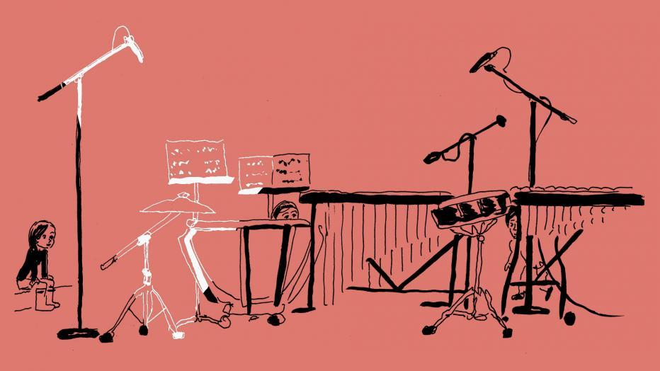Jeune Public | Maison de la Radio