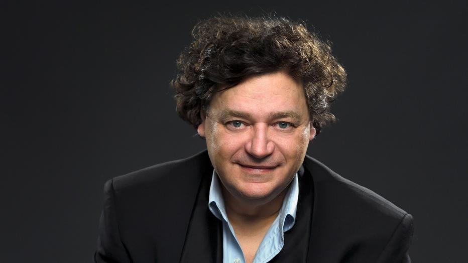 Un musicien nommé Philippe Schœller | Maison de la Radio