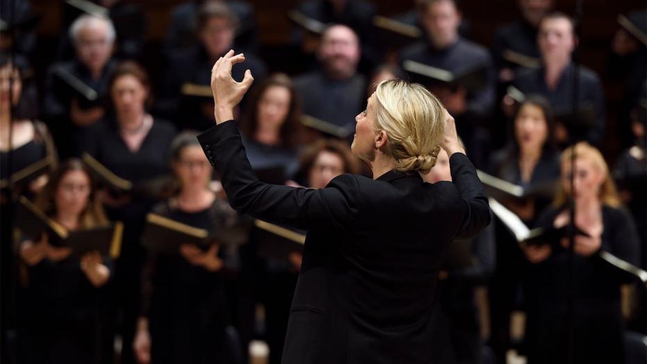 Poulenc / Lauridsen / Brahms | Maison de la Radio