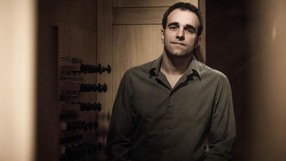 Grand récital d'orgue / Juan de la Rubia | Maison de la Radio