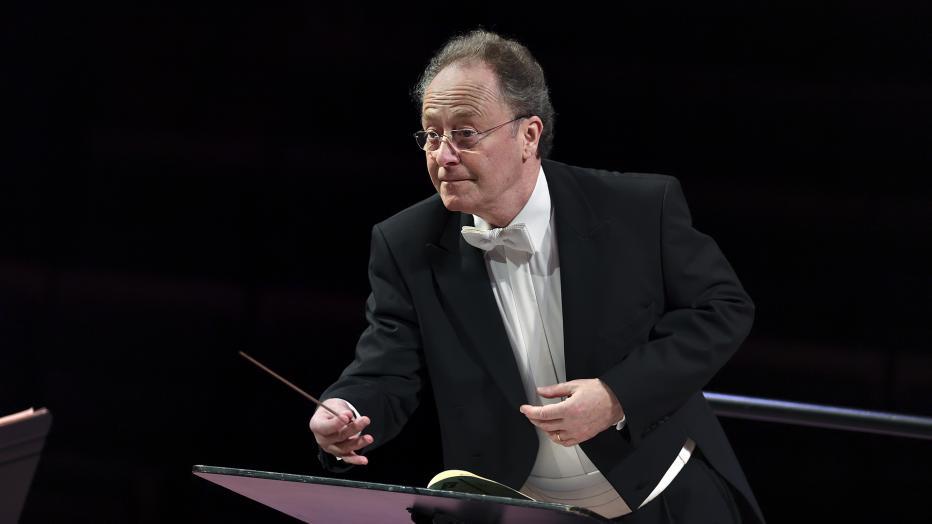 Intégrale des symphonies de Brahms | Maison de la Radio