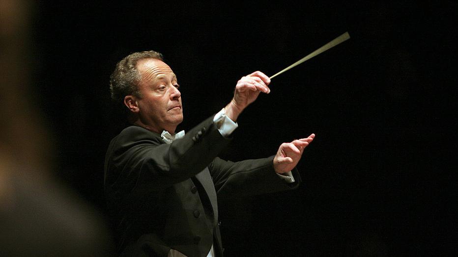 Emmanuel Krivine, concert inaugural | Maison de la Radio