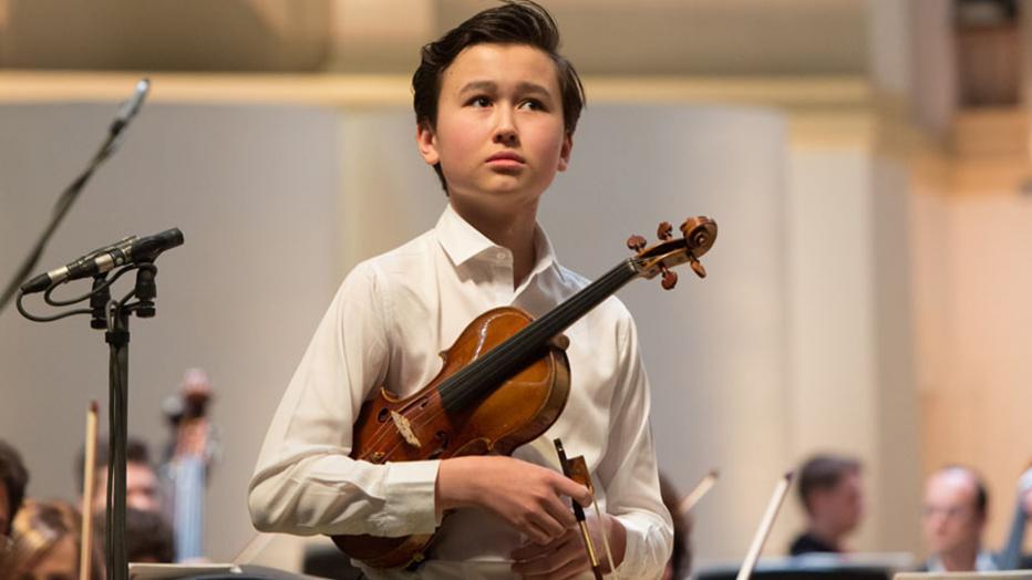 Beethoven, Concerto pour violon - Hors les murs | Maison de la Radio