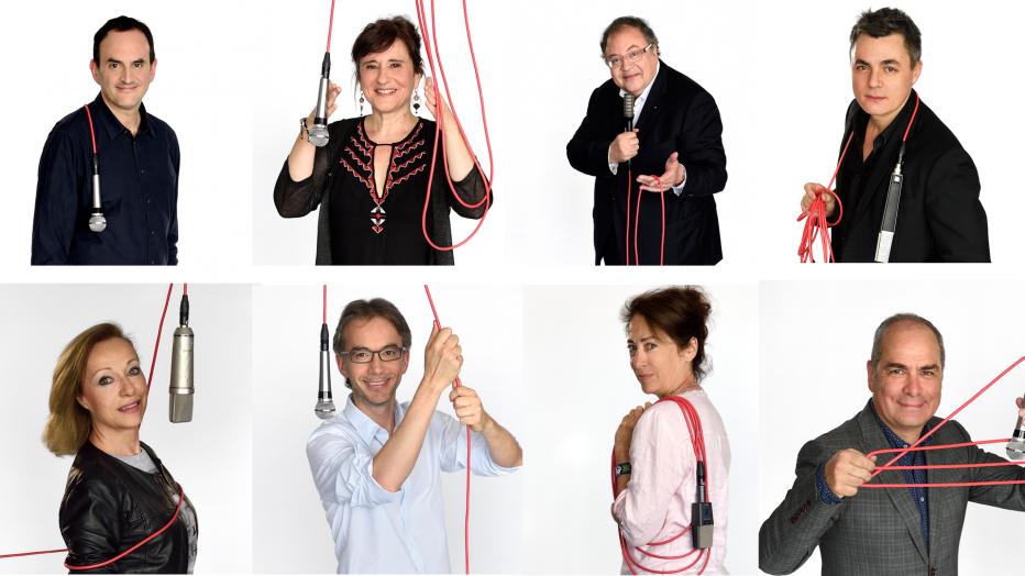 Les émissions en public de France Musique | Maison de la Radio