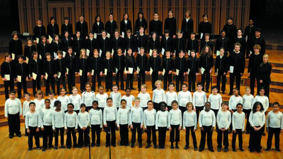 Concert de Noël avec orgue | Maison de la Radio