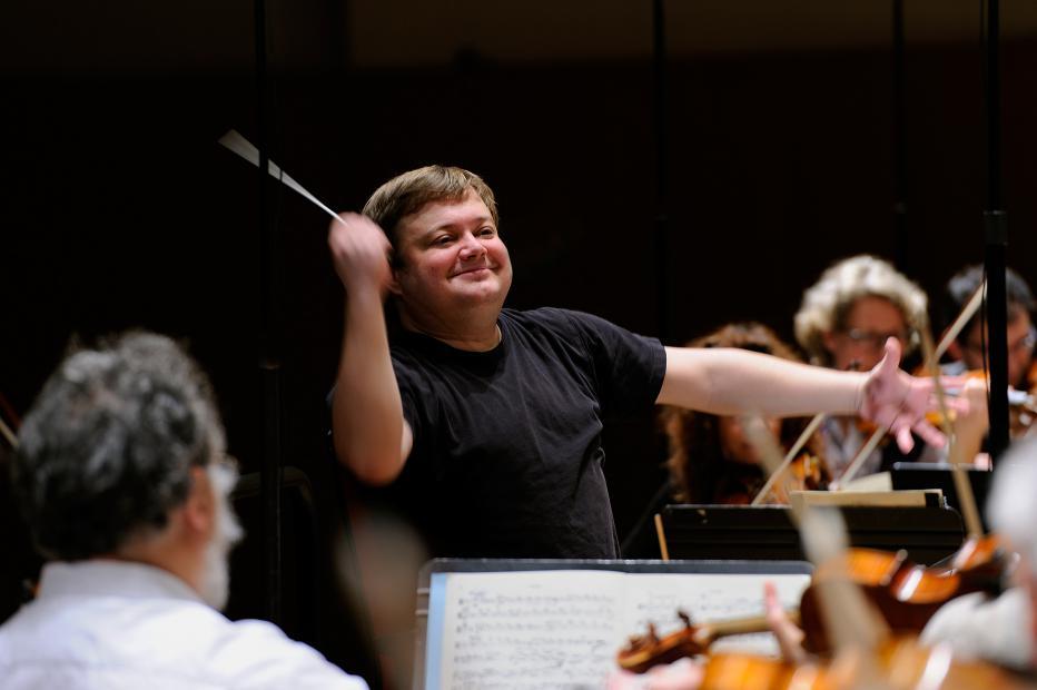 Mikko Franck, Directeur musical de l'Orchestre Philharmonique | Maison de la Radio
