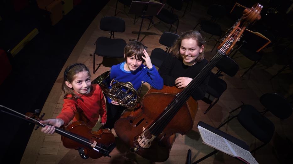 Viva l'Orchestra 2018 | Maison de la Radio