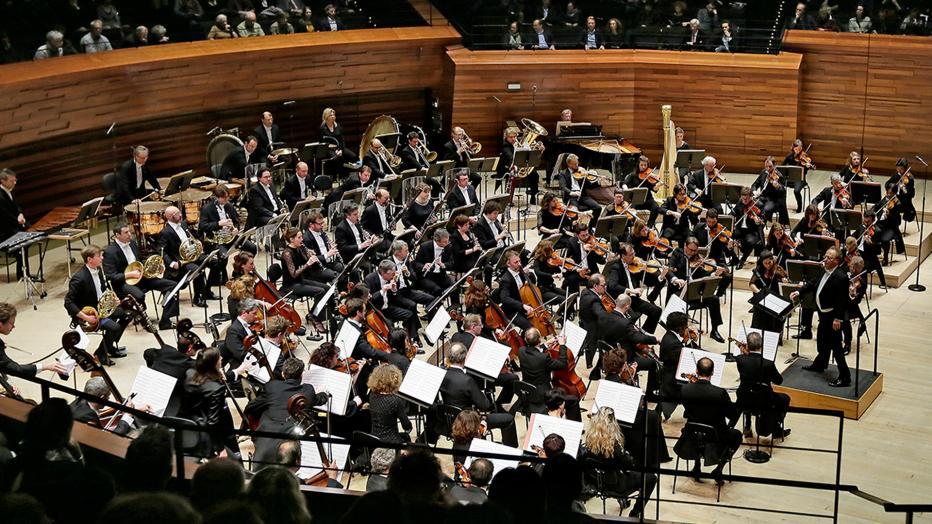 Concert du Nouvel an - Hors les murs | Maison de la Radio