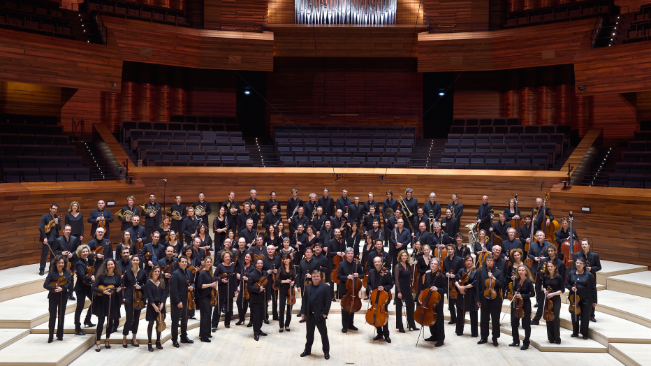 L'Orchestre Philharmonique de Radio France | Maison de la Radio