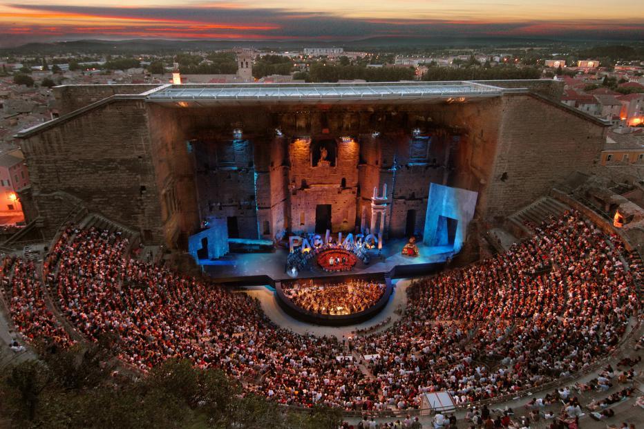 Verdi : Aida | Maison de la Radio