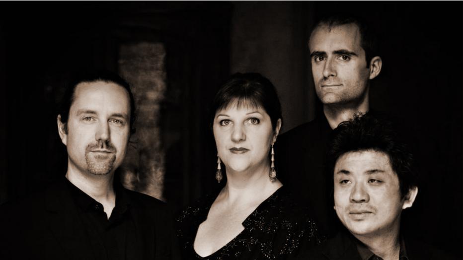 Plaisirs du quatuor    Maison de la Radio