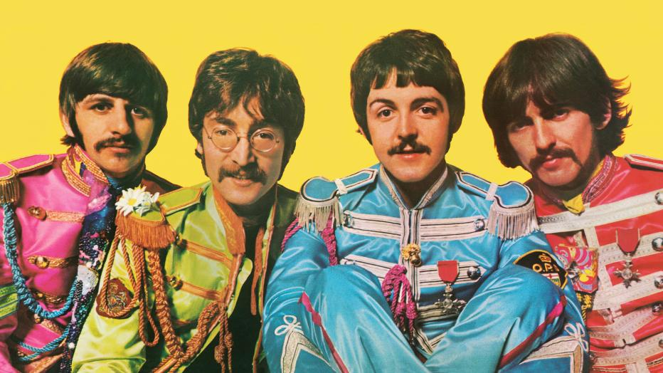 Sgt. Pepper's experience | Maison de la Radio