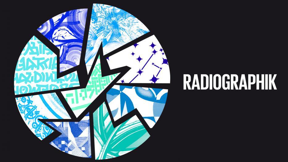Radiographik | Maison de la Radio